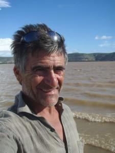 Dominique Dumas. Saint Augustin 2008. Madagascar