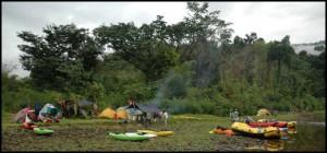 Descente de rivière malgache