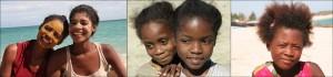 Les  Vezo sont un peuple de pêcheurs nomades installés sur la côte sud ouest de Madagascar.  Origines malgaches.