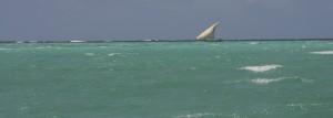 La Mer d'Emeraude. Madagascar du nord au sud.