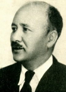 Joseph Ravoahangy-Andrianavalona - (1893 - 1970). Colonisation française.