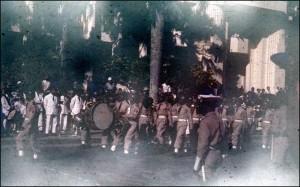 Indépendabce de Madagascar le 26 juin 1960. Colonisation française.