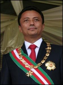 Marc Ravalomanana. Républiques malgaches.