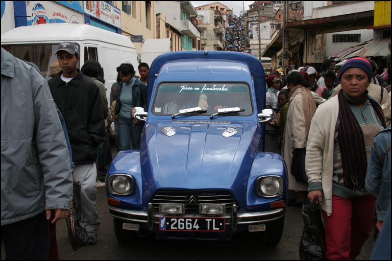 antananarivo - pr u00e9sentation