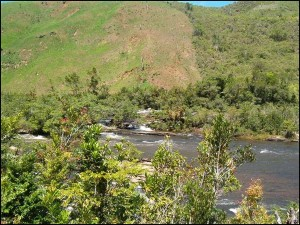 Cette zone humide d'importance internationale devrait devenir la première aire protégée pour la conservation des poissons à Madagascar.