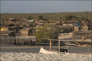 Salary est un petit village de pêcheur également accessible par la piste uniquement en 4x4 au départ de Tuléar.