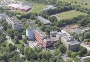 Le German Primate Center (DPZ) de Göttingen, Allemagne, conduit des recherches biologiques et biomédicales sur et avec des primates non humains.