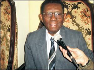 Albert Zafy. Républiques malgaches.