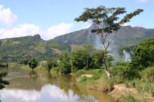 Antalaha Marojejy Masoala. Région d'Andapa.