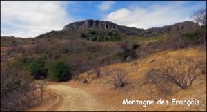 La Montagne des Français. Nord Madagascar.