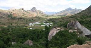 Madagascar découvertes. Parc d'Anja.