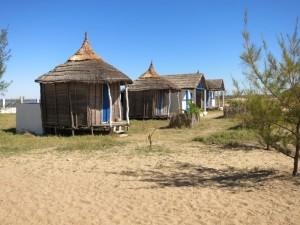 Madagascar découvertes. Chez Espérance.
