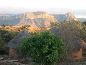 Madagascar découvertes. Isalo.