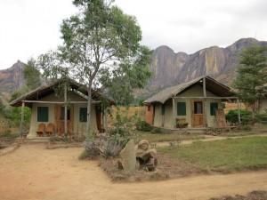 Madagascar découvertes. Tsaranoro et Tsara Camp.